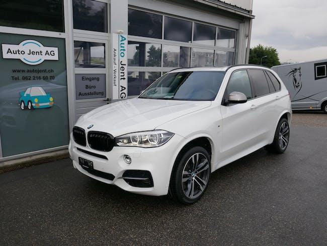 BMW X5 xDrive M50d Steptronic 90'400 km CHF39'900 - buy on carforyou.ch - 1