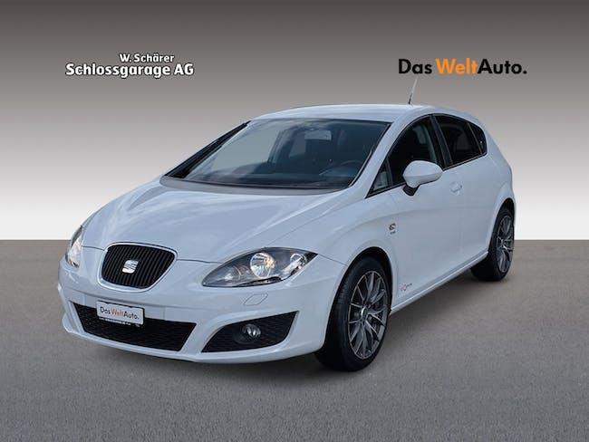 SEAT Leon 1.4 TSI COPA Style 89'181 km CHF10'250 - buy on carforyou.ch - 1