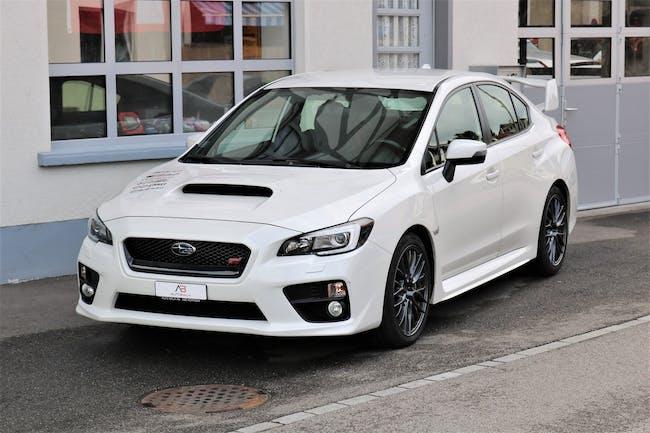 "Subaru WRX STI WRX 2.5 Turbo 4WD STI Sport S ""INVIDIA EXHAUST"" 73'000 km CHF29'900 - acheter sur carforyou.ch - 1"