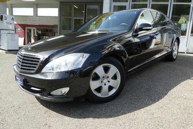 Mercedes-Benz S-Klasse S 350 L 4Matic 7G-Tronic 136'300 km CHF14'900 - acheter sur carforyou.ch - 1