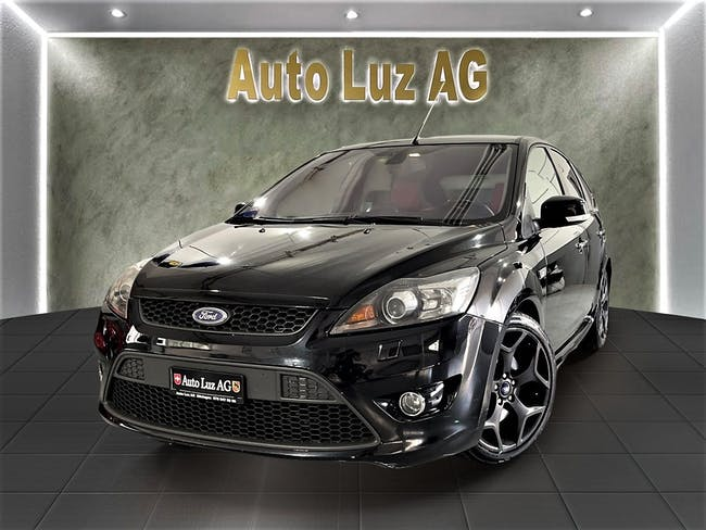 Ford Focus 2.5 Turbo ST 176'500 km CHF8'490 - buy on carforyou.ch - 1