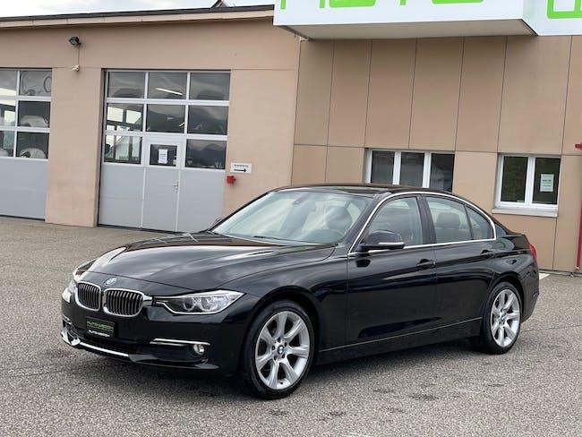 BMW 3er 318d I 143PS I Luxury Line Steptronic 123'900 km CHF15'850 - buy on carforyou.ch - 1