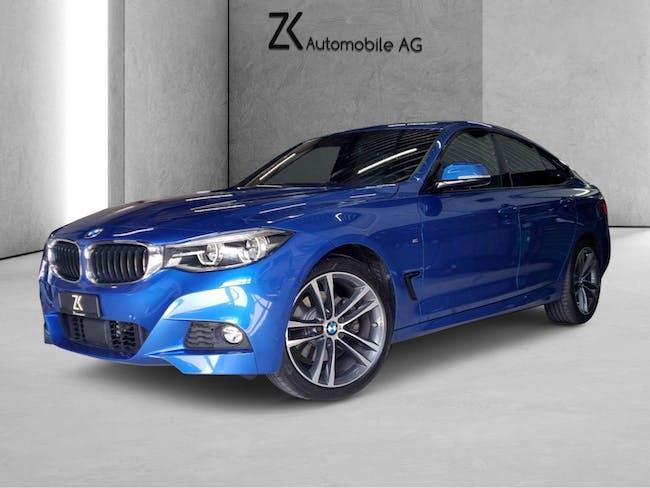 BMW 3er 330i GT xDrive M Sport Steptronic 70'000 km CHF36'890 - buy on carforyou.ch - 1