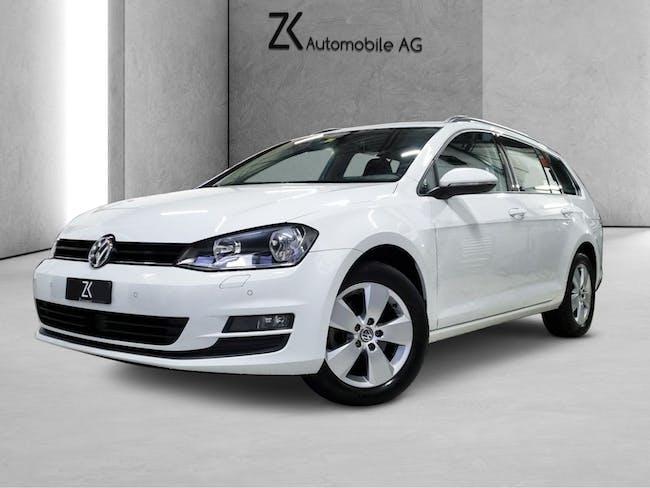 VW Golf 1.4 TSI Start DSG 61'000 km CHF17'990 - buy on carforyou.ch - 1