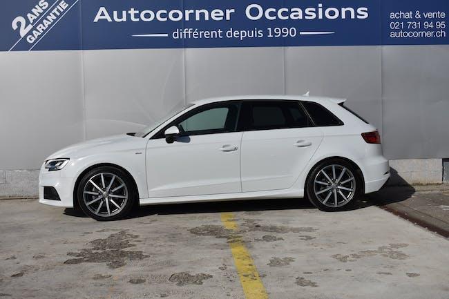 Audi A3 1.4 TFSI Sport 46'000 km CHF27'390 - buy on carforyou.ch - 1