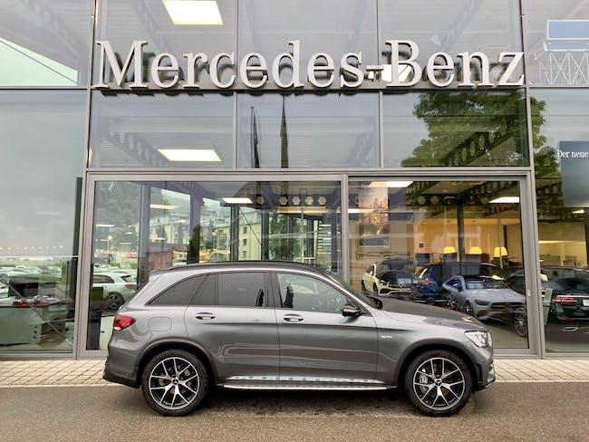 Mercedes-Benz GLC-Klasse GLC 43 AMG 4Matic 9G-Tronic 17'000 km CHF79'900 - acquistare su carforyou.ch - 1