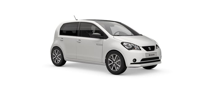 SEAT Mii electric PLUS 2'000 km CHF22'400 - acheter sur carforyou.ch - 1