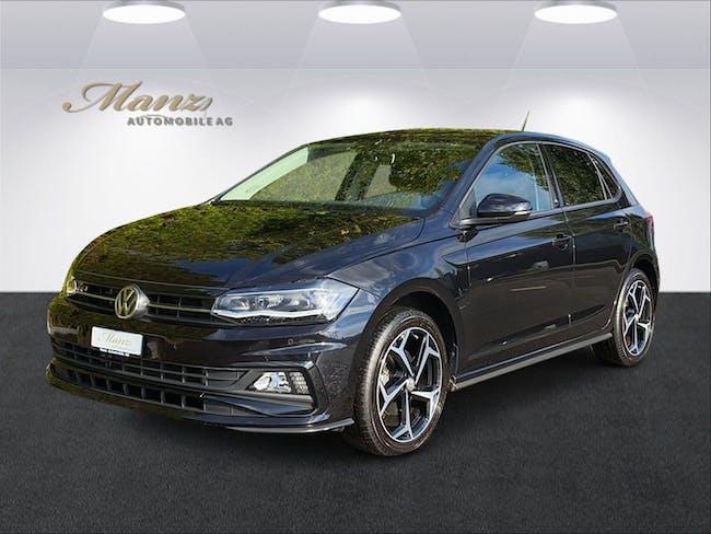 VW Polo 1.0 TSI BMT Beats DSG R-Line 37'500 km CHF23'870 - buy on carforyou.ch - 1