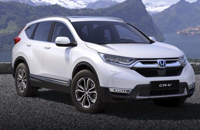 Honda CR-V 2.0i MMD Execut. 4WD 1 km CHF50'900 - acheter sur carforyou.ch - 1