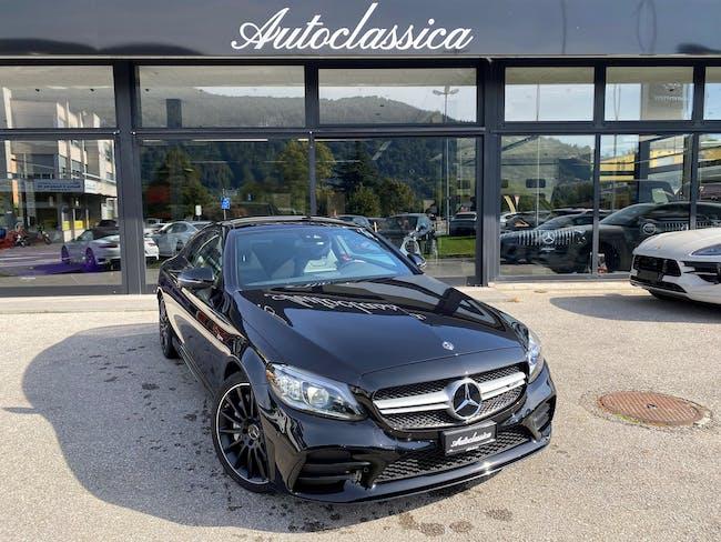 Mercedes-Benz C-Klasse C 43 AMG 4Matic 9G-tronic 20'503 km CHF62'900 - buy on carforyou.ch - 1