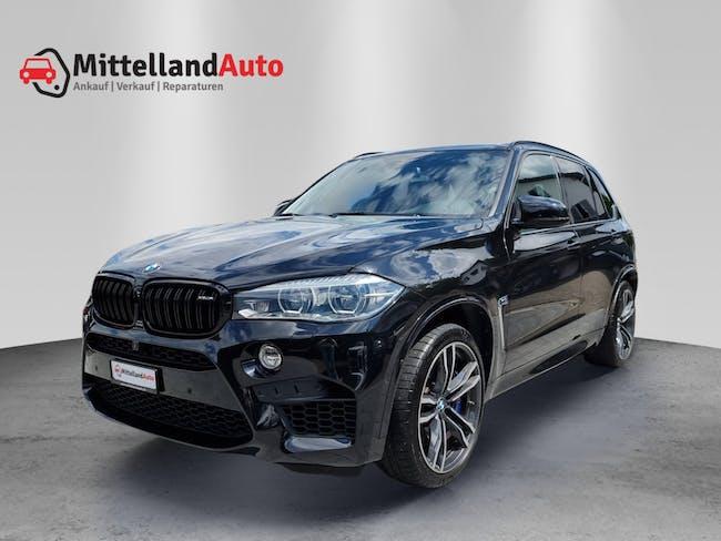 BMW X5 M Steptronic 79'400 km CHF68'800 - buy on carforyou.ch - 1