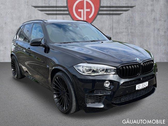 BMW X5 M Steptronic AKRAPOVIC 718PS 971NM 68'000 km CHF74'900 - buy on carforyou.ch - 1