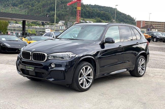 BMW X5 xDrive 30d I M-SPORTPAKET I Steptronic 68'000 km CHF43'850 - buy on carforyou.ch - 1