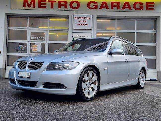 BMW 3er 325i Touring 258'321 km CHF6'950 - buy on carforyou.ch - 1