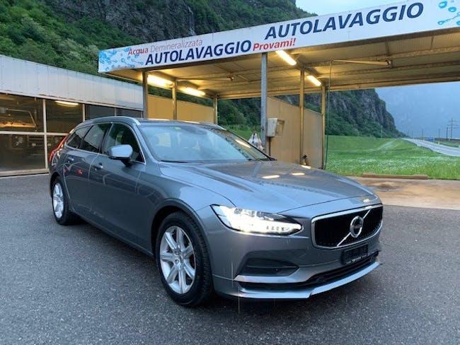Volvo S90/V90 V90 D3 AWD Momentum Geartronic 65'900 km CHF30'900 - buy on carforyou.ch - 1
