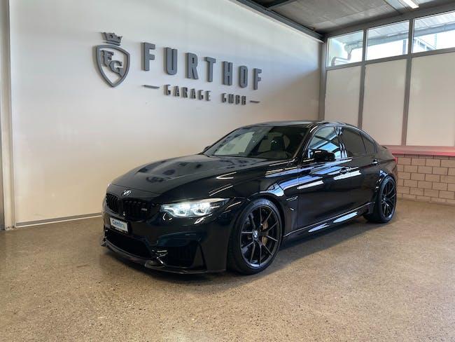 BMW 3er M3 CS Drivelogic 44'000 km CHF99'500 - buy on carforyou.ch - 1