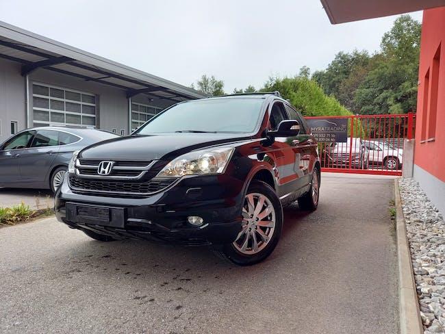 Honda CR-V 2.2 i-DTEC 4WD Executive Plus 184'000 km CHF9'500 - buy on carforyou.ch - 1