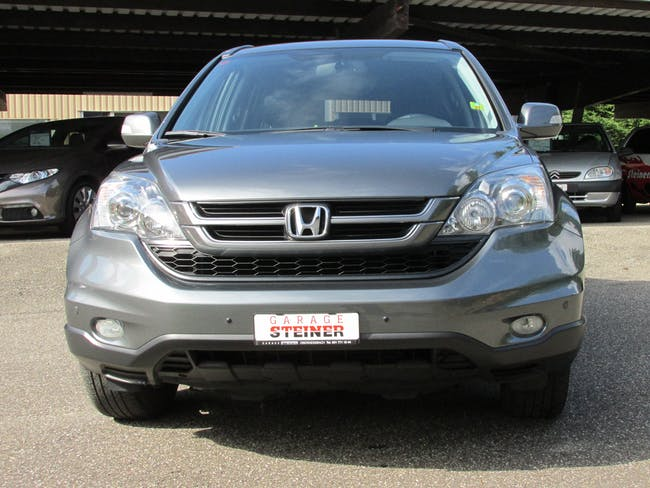 Honda CR-V 2.2 i-DTEC 4WD Comfort Automatic 72'500 km CHF13'900 - kaufen auf carforyou.ch - 1