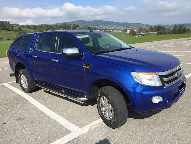 Ford Ranger XLT 2.2 TDCi 4x4 150'700 km CHF14'500 - buy on carforyou.ch - 1