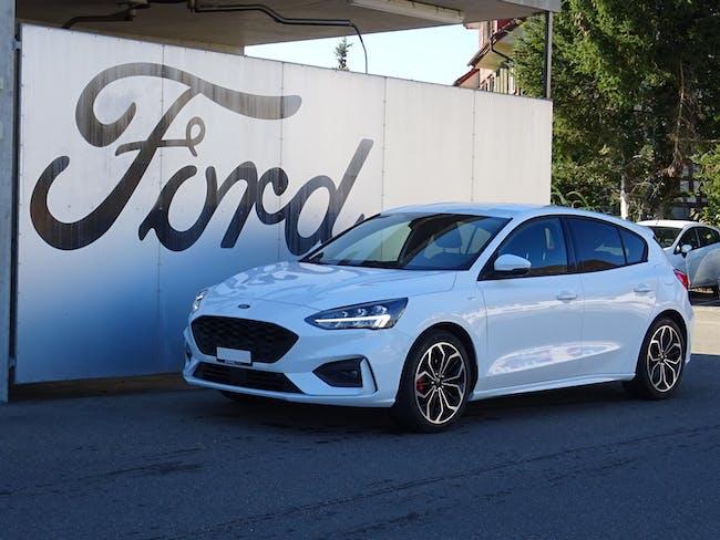 Ford Focus 1.5i EcoB SCTi 182 ST-Line X 5 km CHF36'780 - buy on carforyou.ch - 1