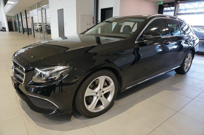 Mercedes-Benz E-Klasse E 220 d Swiss Star Avantgarde 4Matic 9G-Tronic 39'000 km CHF42'500 - buy on carforyou.ch - 1