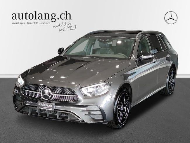 Mercedes-Benz E-Klasse E 300 de AMG Line 4Matic 10 km CHF88'600 - buy on carforyou.ch - 1