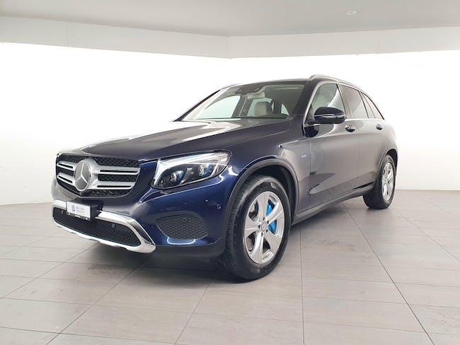 Mercedes-Benz GLC-Klasse GLC 350 e Exclusive 4m 43'900 km CHF38'900 - acquistare su carforyou.ch - 1