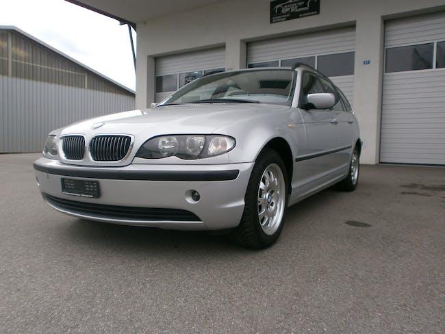 BMW 3er 325xi Touring 207'000 km CHF4'500 - buy on carforyou.ch - 1