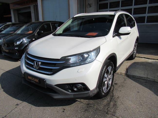 Honda CR-V 2.2 i-DTEC Elegance 4WD Automatic 105'592 km CHF15'800 - acheter sur carforyou.ch - 1