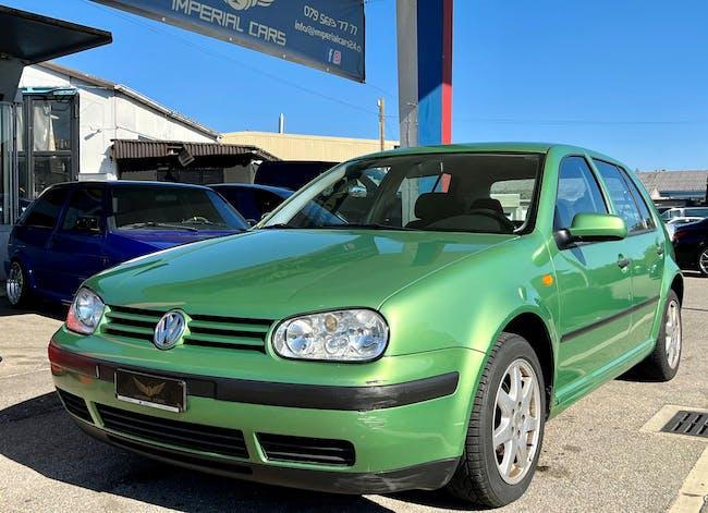 VW Golf 1.6 Comfortline 213'500 km CHF2'500 - buy on carforyou.ch - 1