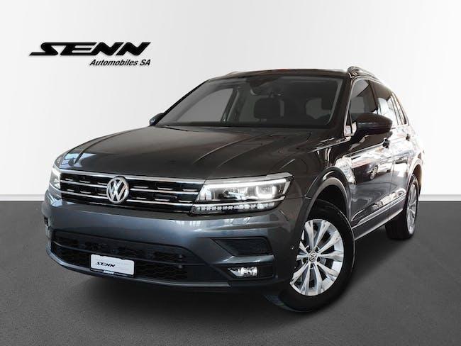 VW Tiguan 2.0TSI Comfortline 4Motion DSG 32'000 km CHF35'900 - buy on carforyou.ch - 1