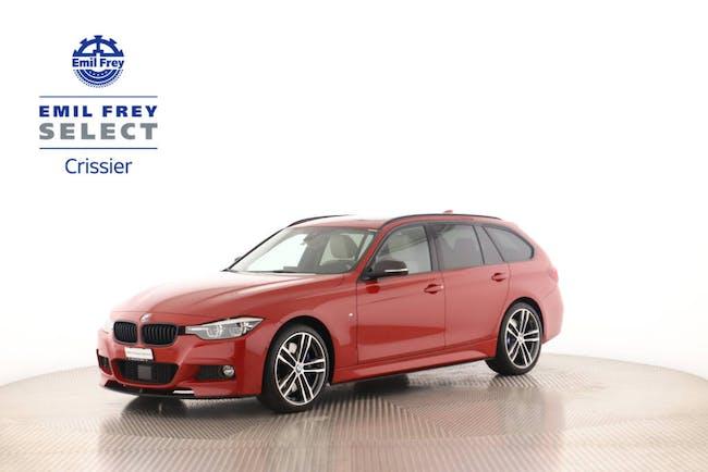 BMW 3er 340i Touring xDrive M-Sport 78'950 km CHF40'000 - buy on carforyou.ch - 1