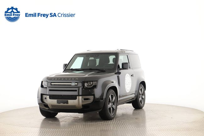 Land Rover Defender 90 3.0 I6 X-Dynamic HSE CHF98'900 - acheter sur carforyou.ch - 1
