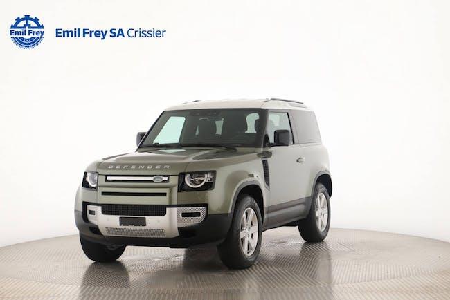 Land Rover Defender 90 3.0 D I6 300 CHF73'900 - acheter sur carforyou.ch - 1