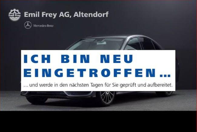 Mercedes-Benz C-Klasse C 300 4MATIC Coupé AMG-Line 20 km CHF71'900 - buy on carforyou.ch - 1