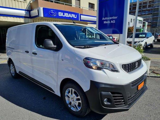 Peugeot Expert e-Expert Kaw. Standard Premium Elektro 50 km CHF37'490 - acquistare su carforyou.ch - 1
