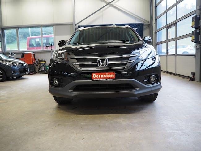 Honda CR-V 2.0 Executive 4WD Automatic 75'000 km CHF17'600 - acquistare su carforyou.ch - 1