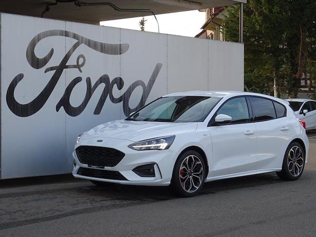 Ford Focus 1.0i EcoB 125 ST-Line X 50 km CHF31'900 - buy on carforyou.ch - 1