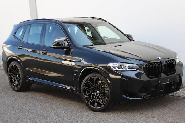 BMW X3 M xDrive Steptronic 5 km CHF116'500 - buy on carforyou.ch - 1