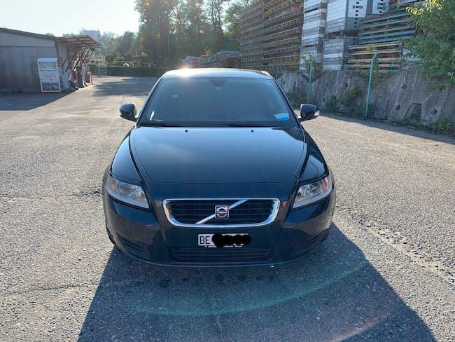 Volvo V50 1.6 ab MFK 190'000 km CHF3'800 - buy on carforyou.ch - 1