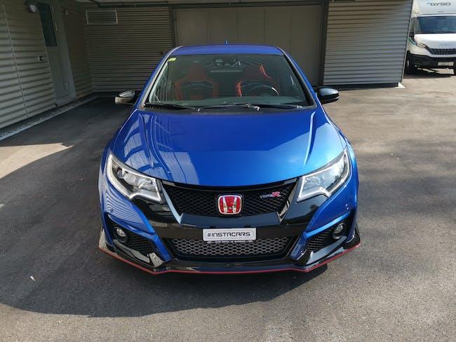 Honda Civic 2.0i-VTEC Type R GT 79'900 km CHF25'988 - acheter sur carforyou.ch - 1