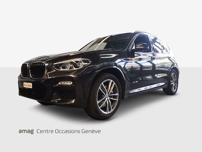BMW X3 xDrive 30i M Sport 50'390 km CHF43'900 - buy on carforyou.ch - 1