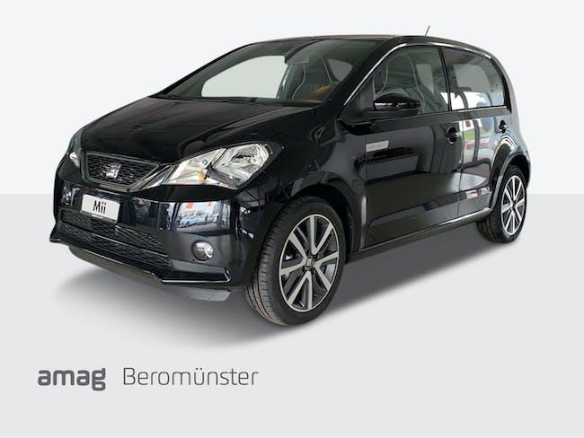 SEAT Mii electric Plus (netto) 30 km CHF23'700 - acheter sur carforyou.ch - 1