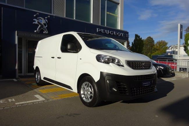 Peugeot Expert HDi100 S&S Prem S 1'000 km CHF24'990 - acquistare su carforyou.ch - 1