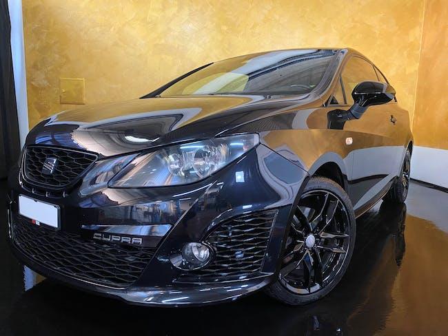 SEAT Ibiza SC 1.4 TSI Cupra DSG 116'000 km CHF9'990 - buy on carforyou.ch - 1