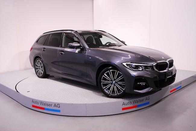 BMW 3er 320d xDrive48VTouring MS 23'900 km CHF48'850 - buy on carforyou.ch - 1