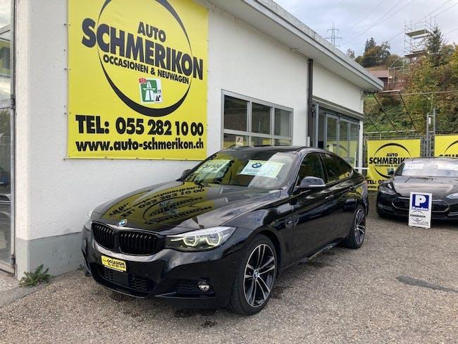 BMW 3er 340i GT xDrive M Sport Steptronic 51'700 km CHF39'500 - buy on carforyou.ch - 1