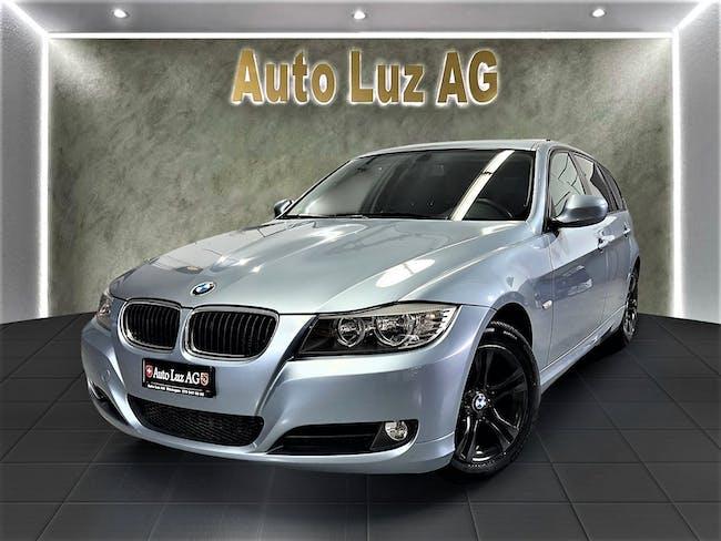 BMW 3er 320d Touring 125'500 km CHF9'990 - buy on carforyou.ch - 1