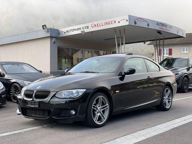 BMW 3er 335i xDrive Coupé Steptronic 61'000 km CHF25'900 - buy on carforyou.ch - 1