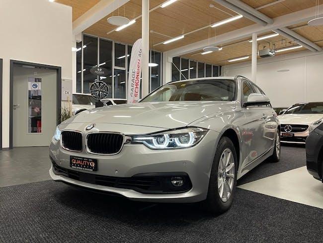 BMW 3er 320i xDrive Touring Steptronic 107'000 km CHF23'900 - buy on carforyou.ch - 1